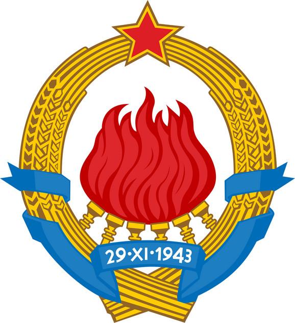 Neki smatraju da je Jugoslavija postojala kako bi se uništila Srbija