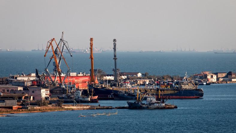 Zatoka Kerczeńska