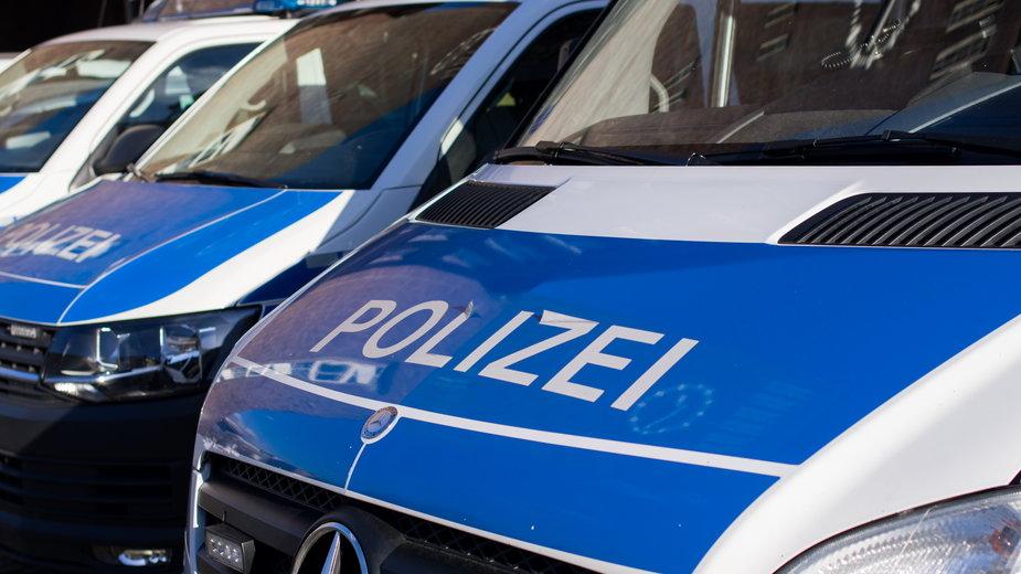 Niemcy: dymisje w saksońskiej policji po aferze z kradzieżą amunicji