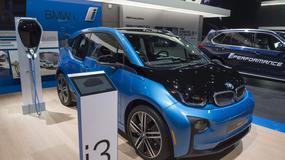 BMW i Mercedes dają rabaty za zwrot starych aut