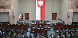 Sejm uchwalił nowy projekt PiS ws. wyborów prezydenckich. Relacja na żywo