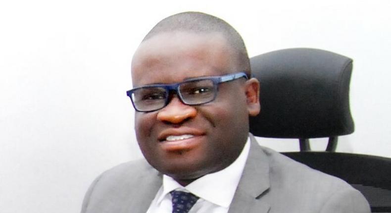 Ajibola Akindele, GM Process Automation, Schneider Electric (West Africa)