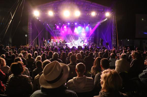 Nišvil - džez festival