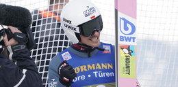 Piotr Żyła drugi w Willingen. Granerud wygrał jednoseryjny konkurs