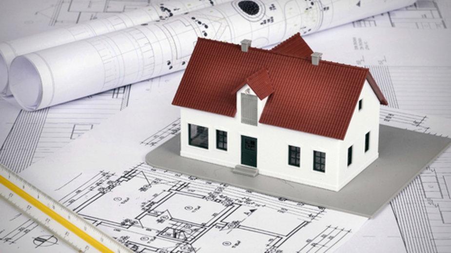 Powierzchnia użytkowa mieszkania albo domu jednorodzinnego