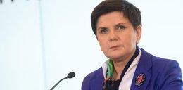 Beata Szydło zeznaje w krakowskiej prokuraturze
