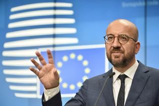 Szef Rady Europejskiej: Stajemy wobec drugiej fali Covid-19, brutalnej i bolesnej