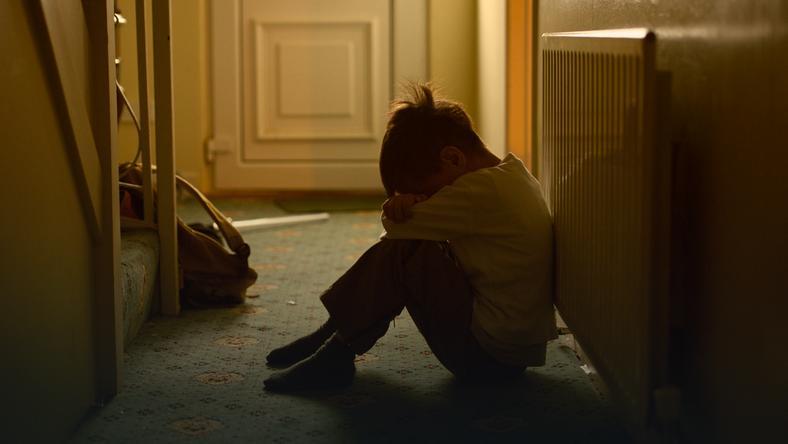 Brytyjskie służby odbierają dzieci Polakom