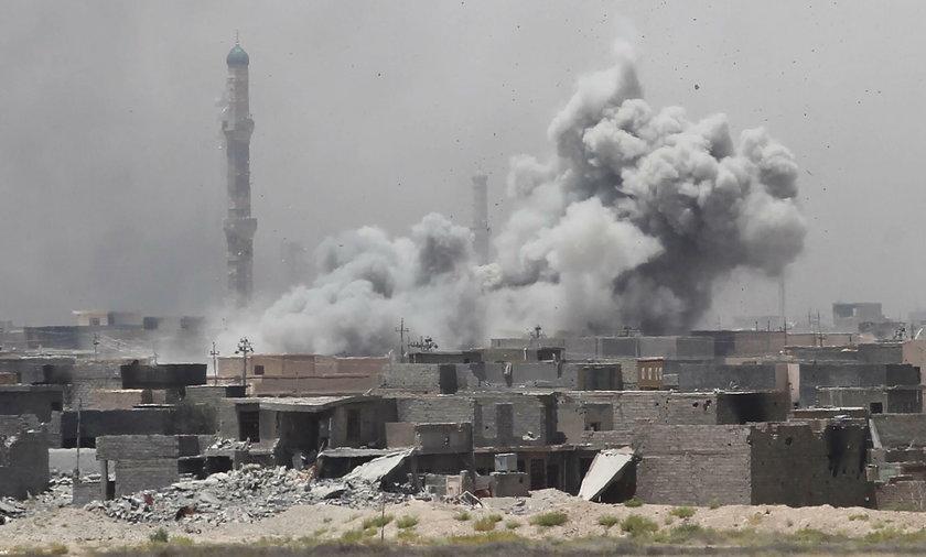 Zamach w meczenie. 12 zabitych, dziesiątki rannych