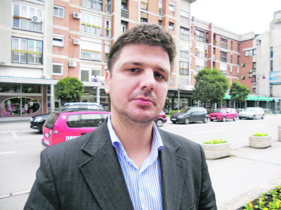 Ozbiljno shvatio pretnje: Bratislav Jugović