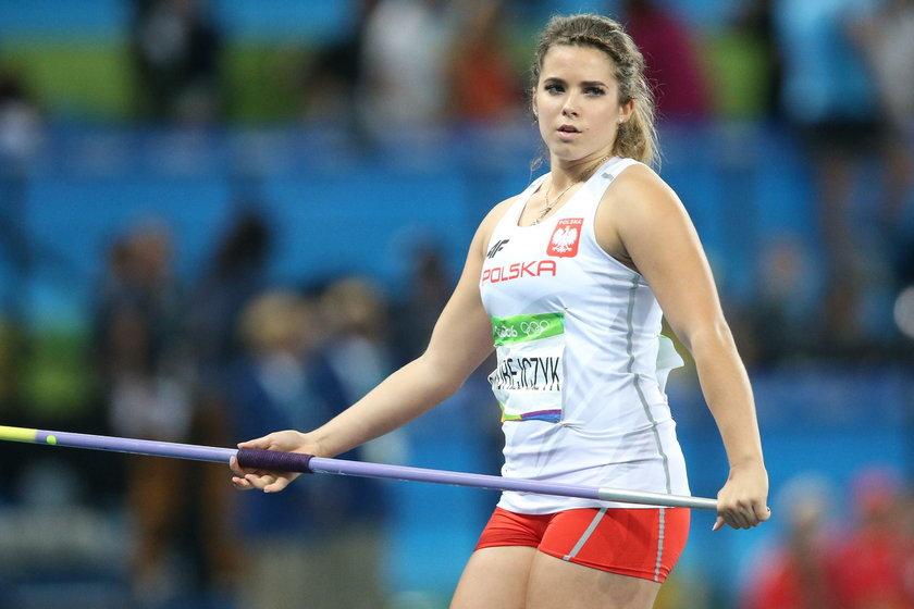 Maria Andrejczyk przyjęła wyzwanie kibica. Musi zrobić to!