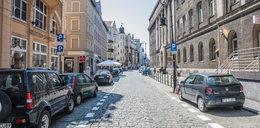 Nowe miejsca parkingowe na ul. Szkolnej