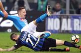 Inter, Napoli