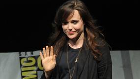 Ellen Page ujawniła, że jest lesbijką. Która z gwiazd również woli kobiety?