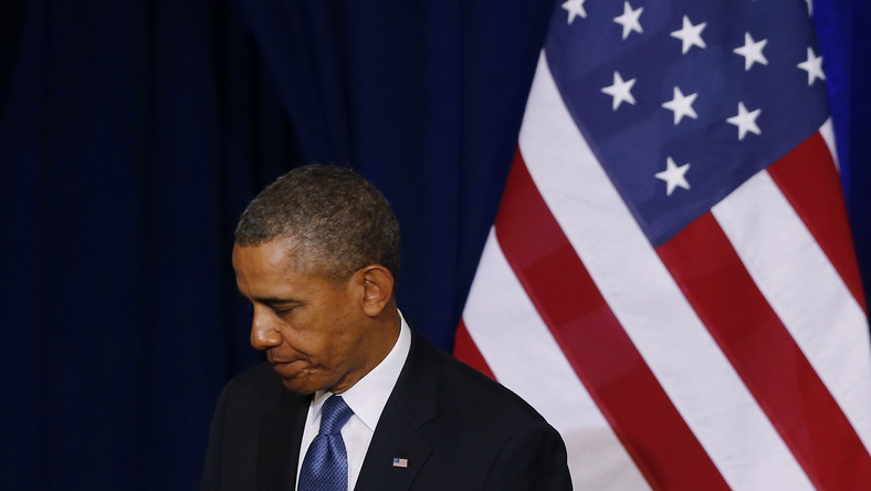 """Obama zadzwonił do Putina. """"Konstruktywna wymiana stanowisk"""""""