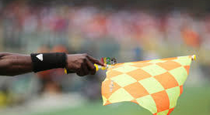 GFA cautions clubs, players and match officials about 'forbidden games'