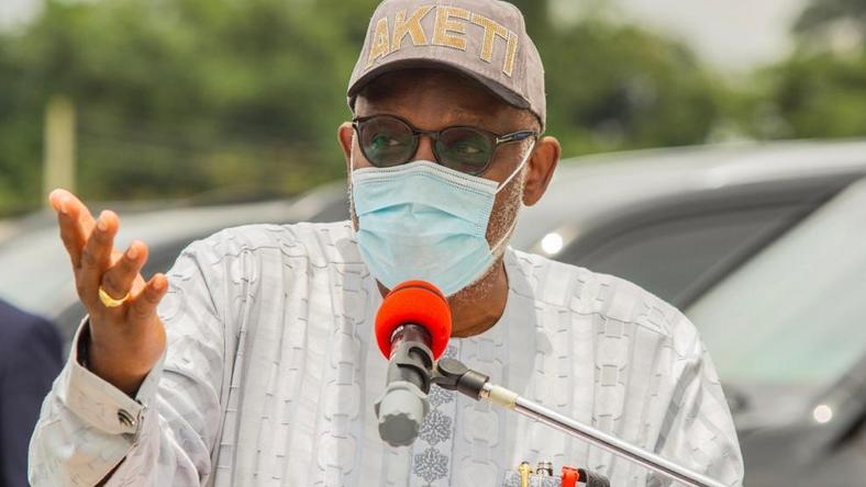 Northern elders ask herdsmen to ignore Akeredolu's 7-day ultimatum to leave Ondo's forest reserves [ARTICLE]