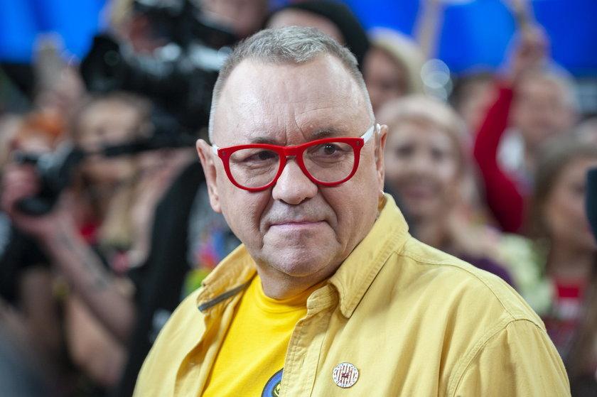 Owsiak apeluje do TVP w sprawie filmu o pedofilii