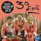 """Różni Wykonawcy - """"39 i Pół vol.3"""""""