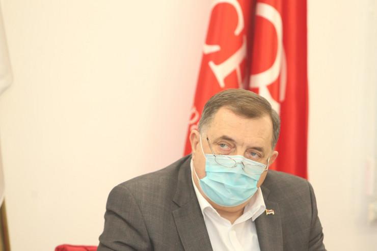 Milorad Dodik -izvršni-komitet-SNSD