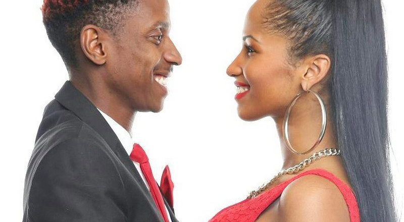 Eric Omondi speaks on his wedding with Chantal Grazioli
