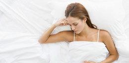 Nie śpij w tych 5 pozycjach, bo ucierpi twoje zdrowie!