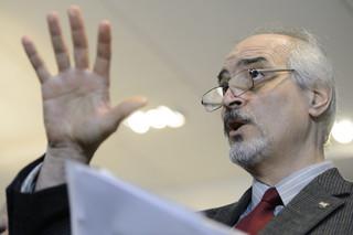 ONZ rozmawia z syryjską opozycją w Genewie