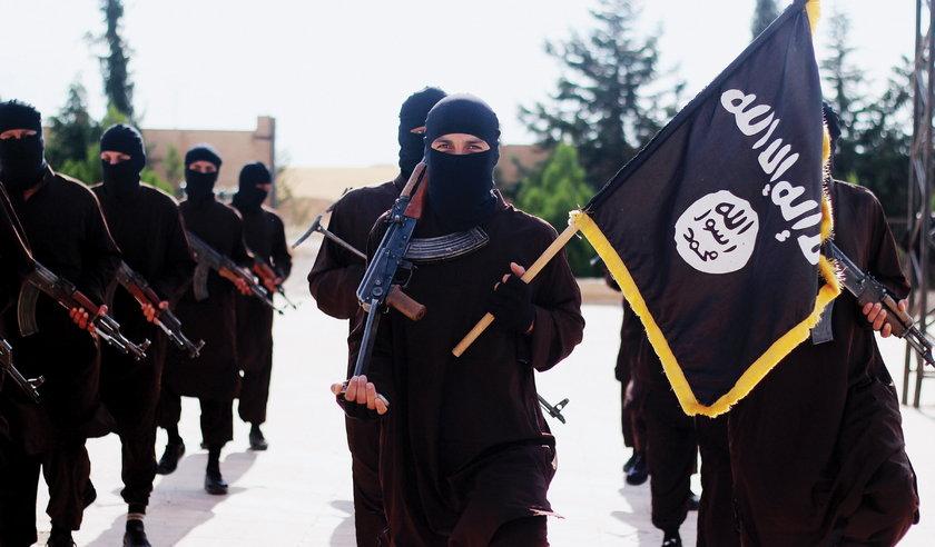 Nawet 40 Polaków walczy w szeregach ISIS?