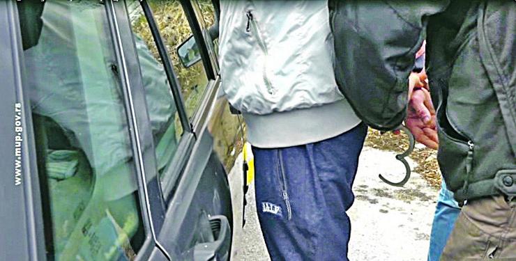hapsenje porodicno nasilje02_RAS_foto mup srbije
