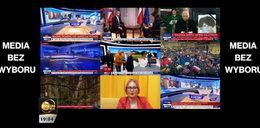 """W """"Faktach"""" TVN puścili wiadomości z TVP. Zostawili to bez komentarza"""