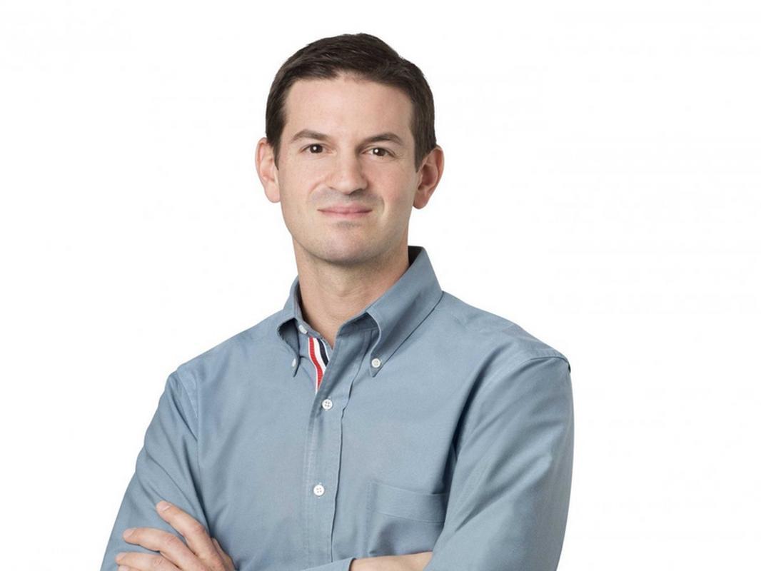 Andrew Rubin, prezes Illumio