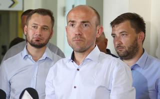 Budka po wyroku WSA: Oczekujemy dymisji Morawieckiego