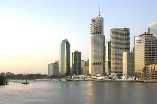 Tak miasta położone nad rzekami przyciagają turystów i inwestorów