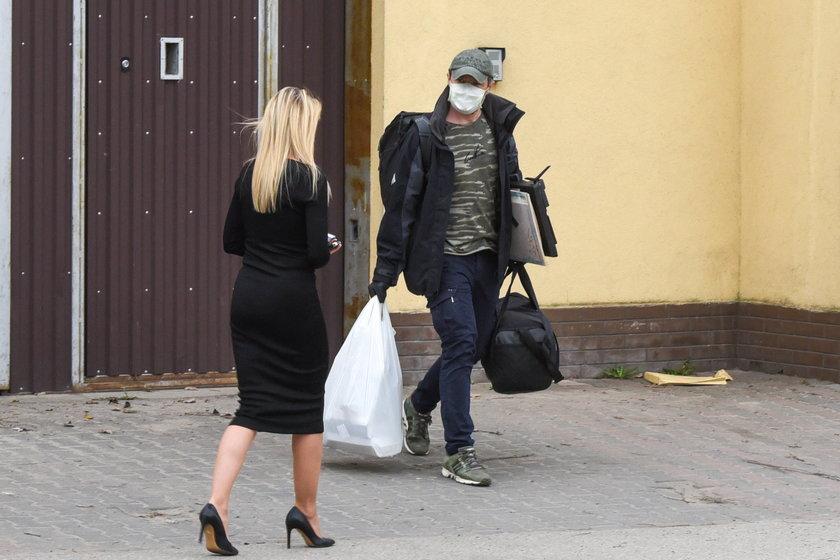 Nowe fakty w sprawie Nowaka. Ukraiński biznesmen miał mu wręczyć gigantyczną łapówkę