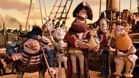 """""""Piraci!"""": familijny slapstick bez Jacka Sparrowa"""