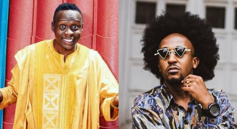 Comedian Oga Obinna and Anto Neosoul lands new jobs at Nation Media Group