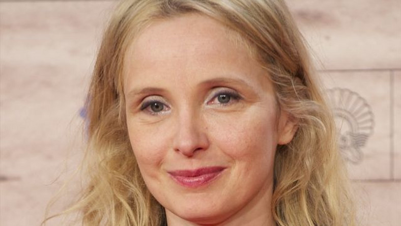 Julie Delpy (fot. getty images)