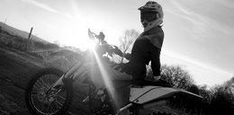 Tragiczny wypadek na torze motocrossowym. Zginęła 15-letnia Maja