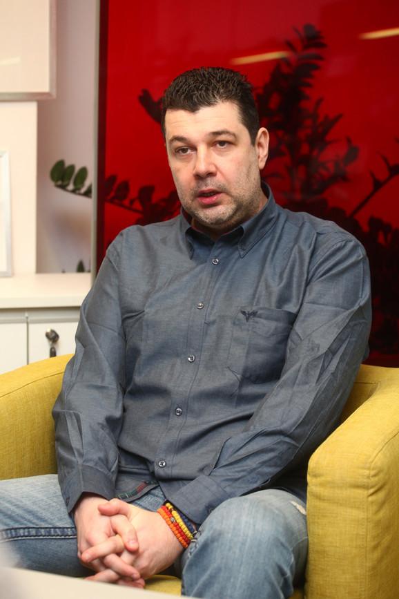 Dragan Gagi Nikolić
