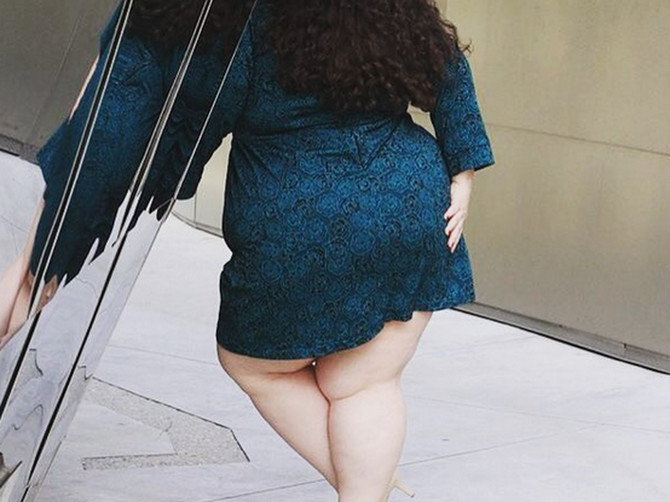 Kada sam imala 150 kilograma, frajeri su TRČALI za mnom: Sada sam smršala, IZGLEDAM OVAKO, a niko mi ne prilazi i POBESNELA SAM kada sam shvatila ZAŠTO