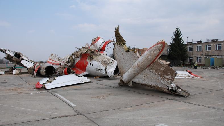 Rosyjski Komitet Śledczy: wnioski polskiej podkomisji ws. Tu-154M niezrozumiałe