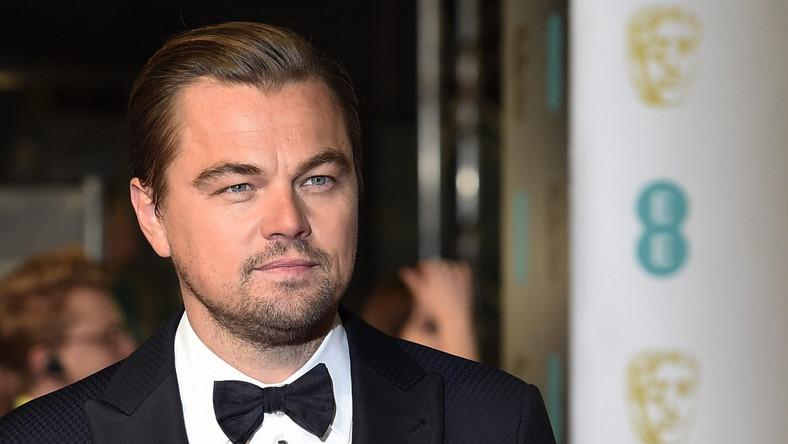 Goń z Leonardo DiCaprio Oscara