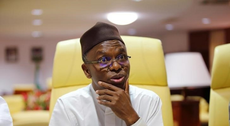 El-Rufai: 'Without stable electricity, Nigeria won't make progress'