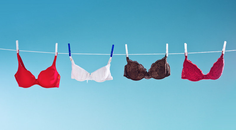 Clear signs that you have been wearing the wrong bra size