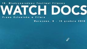 """Film """"Szkodliwe jednostki"""" otworzy 16. Festiwal Watch Docs"""