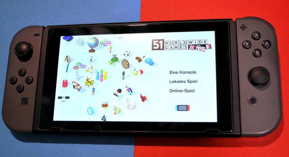 Nintendo 51 ww-games