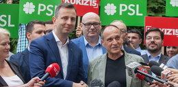 """PSL zaprezentował """"jedynki"""" wyborcze Koalicji Polskiej"""