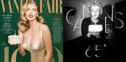 Gorąca modelka pozuje jak Marilyn Monroe