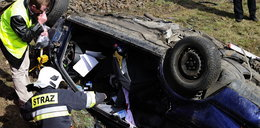 Tragiczne święta. Rekordowa liczba pijanych kierowców