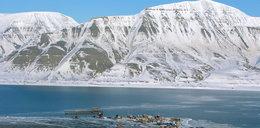 Rekord temperatury na Spitsbergenie. Tak ciepło jeszcze nie było